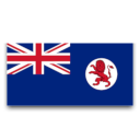 British East Africa - flag