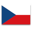 Czechoslovakia - flag