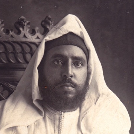 Sultanate of Morocco, Abd al-Hafid, 1908 - 1912