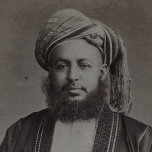 Sultanate of Zanzibar, Barghash bin Said, 1870 - 1888