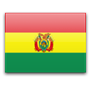 Plurinational State of Bolivia, from 2009