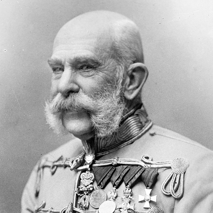 Kingdom of Hungary, Francis Joseph I, 1848 - 1867
