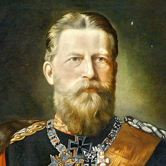 German Empire, Frederick III, 9.03.1888 - 15.06.1888