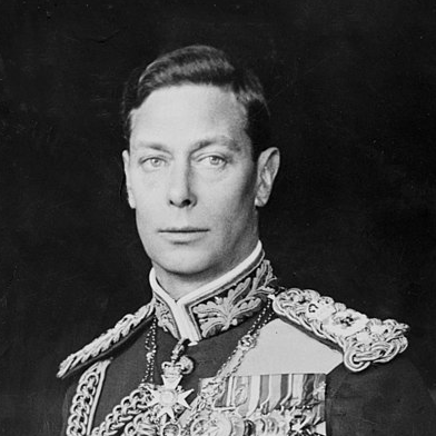 Commonwealth of Australia, George VI, 1936 - 1952