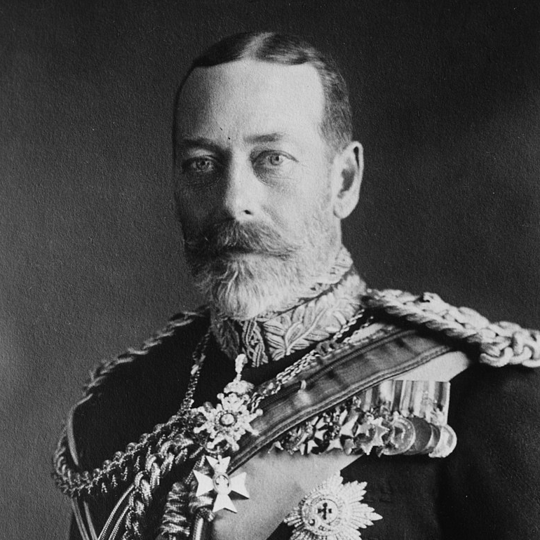 Commonwealth of Australia, George V, 1910 - 1936