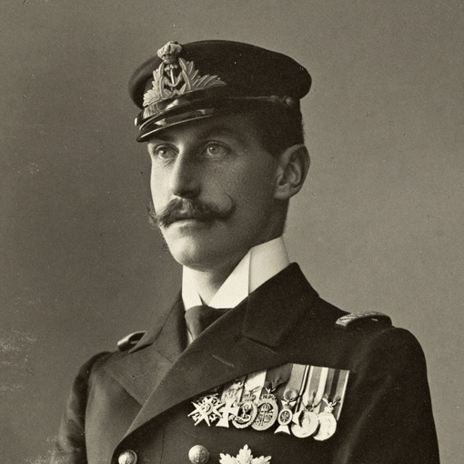 Kingdom of Norway, Haakon VII, 1905 - 1957