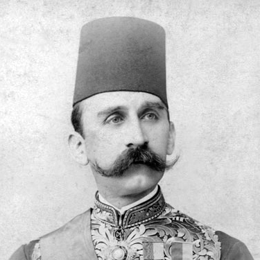 Sultanate of Egypt, Hussein Kamel, 1914 - 1917