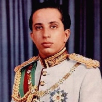Kingdom of Iraq, Faisal II, 1939 - 1958
