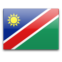 Republic of Namibia, from 1990
